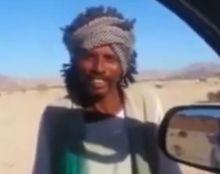 أمانة راع سوداني بالسعوديّة تحصد مليون إعجاب في (اليوتيوب)