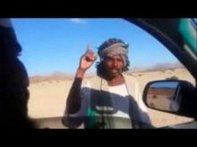 """مصور مقطع """"الراعي السوداني"""" يؤكد وجوده في أملج.. وسيستلم مكافأته خلال أيام"""