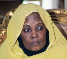 فاطمة خالد تؤكد مساندتها لكل برامج المرأة المجاهدة من أجل ترسيخ الأمن وتحقيق الاستقرار