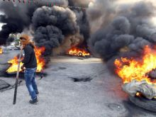 غياب الأمن يضع بنغازي على حافة العصيان