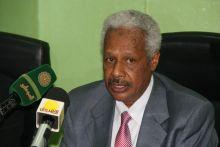 وزير المالية والاقتصاد الوطني : الجزيرة تشكل أكبر قاعدة إنتاج بالبلاد