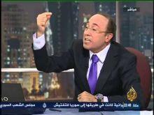 """فيصل القاسم يشعل الفيسبوك : افضل من يلفظ كلمة """"قمة"""" بشكل صحيح الاخوة السودانيون، يلفظونها على اصولها: """"غمة"""