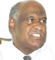 القيادي الاتحادي د. علي السيد في حوار ما بعد حادثة «المسدس»