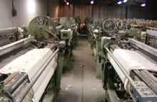 """اكتمال 70% من تأهيل مصنع """"نسيج شندي"""""""