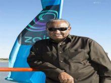 مدير شركة زين السودان