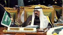 الطفل الذي أبهج الملك عبدالله بن عبدالعزيز