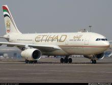 الاتحاد للطيران تكشف عن ارقي مقصورات للدرجة الاولي في العالم متن طائراتها الجديدة من طراز A380 وB787