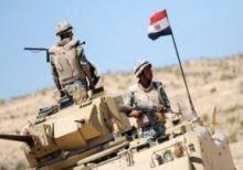 الجيش المصري يعتقل سودانيين