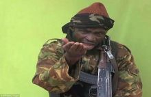 """جماعة """"بوكو حرام"""" المتطرفة.. تقتل البشر كـ""""الدجاج والأغنام"""" وتشوّه سماحة الإسلام"""