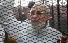 اليوم: محاكمة بديع وقيادات إخوانية لاتهامهم بالتحريض على القتل والعنف
