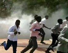 قلم وساعد تكتب : العنف في الجامعات السودانية .. متى يتفرغ الطلاب للتحصيل الأكاديمي ؟