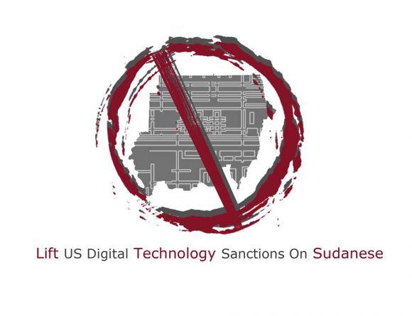 إعلان مبادرة إيقاف العقوبات الامريكية التقنية عن السودانيين - الاثنين 2014/1/20م