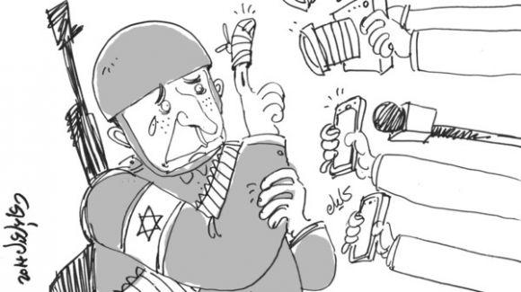 تفاعل العالم مع اسرائيل !