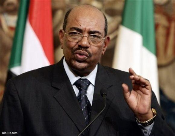 المشير عمر البشير - رئيس جمهورية السودان
