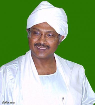 مبارك الفاضل