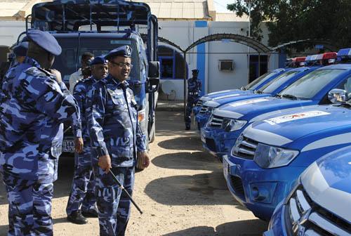 اشتباكات بين الشرطة وطلاب بجامعة البحر الأحمر بسبب انقطاع المياه