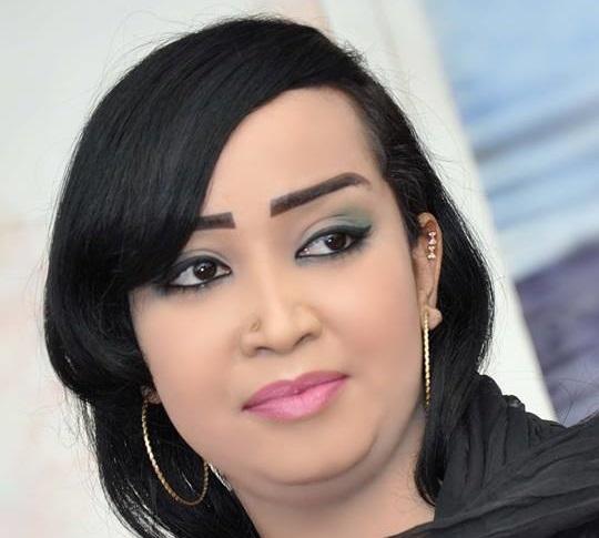 ريماز ميرغني : أنا اجتماعية إلى الحد البعيد