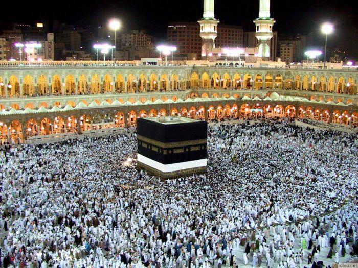 وفاة كبير سدنة بيت الله الحرام + صورة