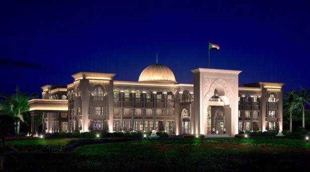 شارع القصر .. به أغلى عقارات في إفريقيا والعالم العربي