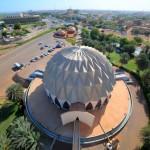 مسجد النيلين