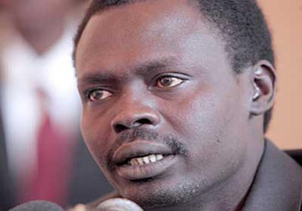 اعتقال مناوي في كمبالا