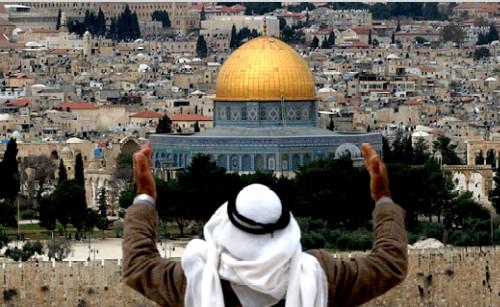 منظمة تناشد عرب القدس ليحفظوا شرف بنات إسرائيل