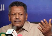 بكري حسن صالح يقود وفد السودان للقمة الأفريقية