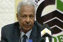 وزير المالية يتوقع زيادة حجم التبادل التجاري بين السودان وروسيا