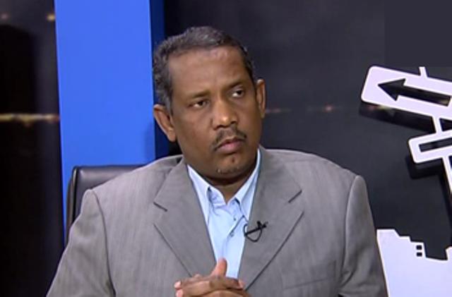 الفاتح عز الدين يطالب الوزراء بإلغاء نشاطهم اليومي والحضور للبرلمان