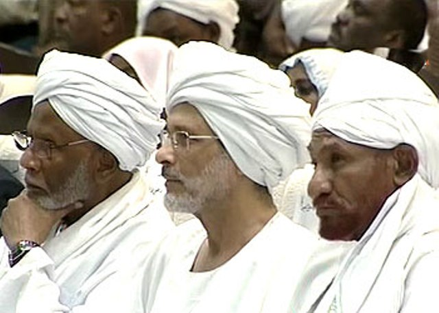 البشير يفوض والي الجزيرة للحوار مع القوى السياسية