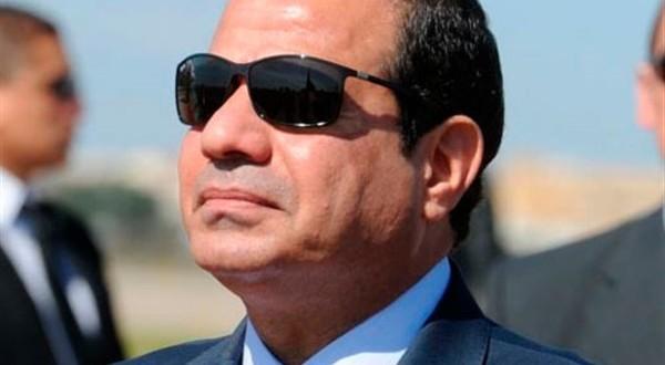 مواطن سوداني يبعث برسالة للمشير عبدالفتاح السيسي رئيس مصر