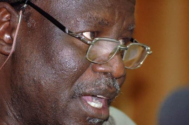 «لام أكول» يصل جوبا بعد عامين من إصدار عفو رئاسي عنه