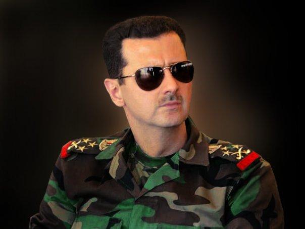 الاسد يقبل استقالة الحكومة السورية.. والآلاف يتظاهرون دعما له