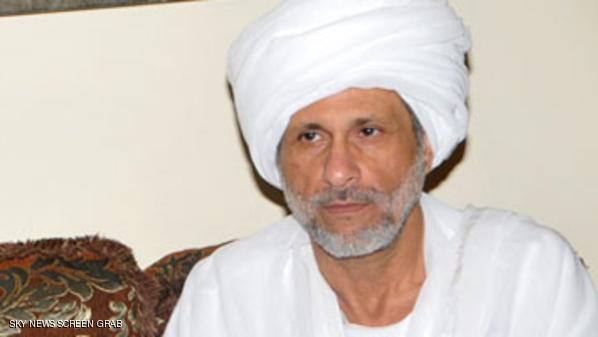 توضيح من مكتب د. غازي صلاح الدين العتباني حول نقل المتمرد خليل إبراهيم إلى دارفور