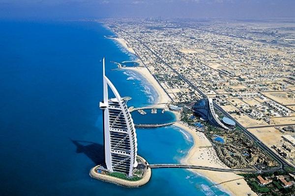 نجومية المشاهير تزيد بريق العقارات في دبي