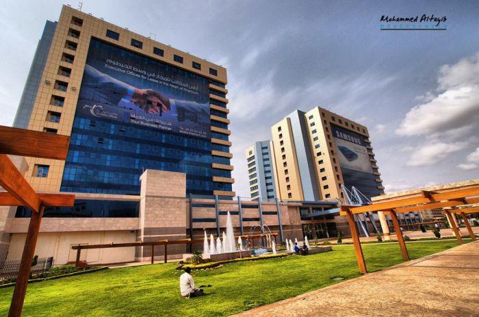 استقرار أسعار العقارات بأسواق العاصمة الخرطوم